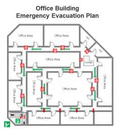 escape route template emergency evacuation plan free emergency evacuation plan