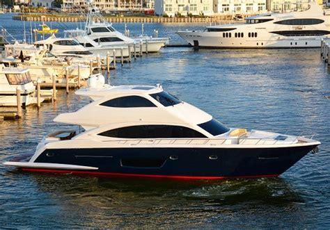 atlantic city boat show september viking 75 hull no 2 yacht charter superyacht news