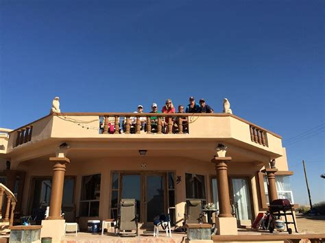 house vacation rental in penasco rocky point from