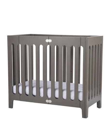 Bloom Alma Mini Crib Bloom Mini Crib