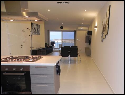 appartments for rent malta sea view luxury 2 bed apartment for rent holiday rentals in malta