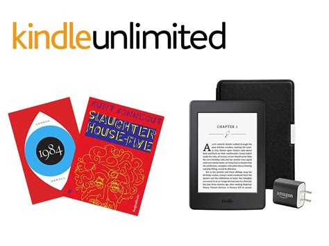 amazon kindle unlimited amazon wants you to read more with a huge sale on kindle
