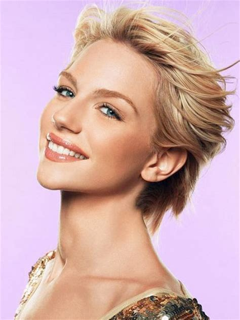 easy to keep hair styles 24 cool and easy short hairstyles styles weekly