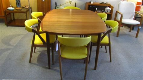 mid century dining room furniture mid century dining room