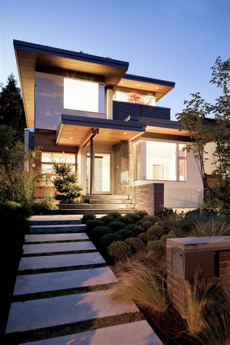 creating  enchanting front entry  architectural