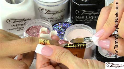 tammy taylor nails inc youtube tammy taylor nails inc youtube newhairstylesformen2014 com