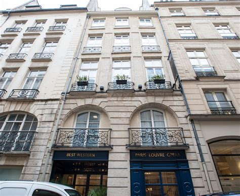 best western parigi best western louvre opera 110 豢1豢3豢8豢 updated