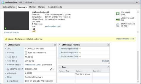 reset vmware tools vmware vsphere tips vmware tools installation on suse