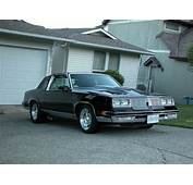 1985 Oldsmobile Cutlass For Sale  Vancouver British Columbia