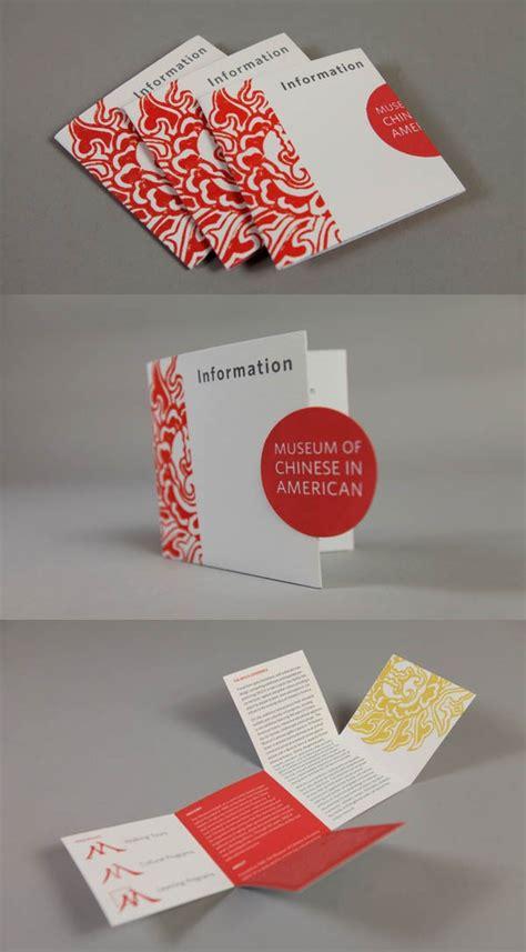 design inspiration for brochures 25 creative brochure designs for inspiration creatives wall