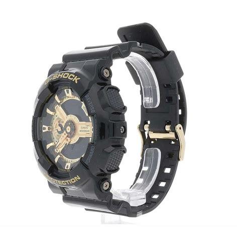 cronografo casio orologio cronografo uomo casio g shock ga 110gb 1aer