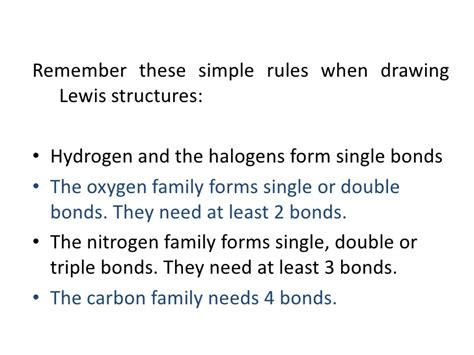how to draw a lewis dot diagram how to draw the lewis dot structure of a molecule