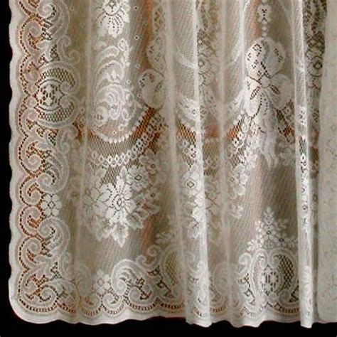 country lace curtains catalog balmore lace curtains american balmore lace curtains