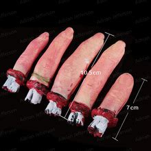 Horror Broken Finger buy wholesale fingers from china fingers wholesalers