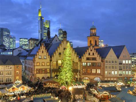 Home Christmas Tree Decorations by Christmas Market Frankfurt Tourism