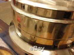 vintage boat speedometer chris craft mastercraft correct craft ski airguide