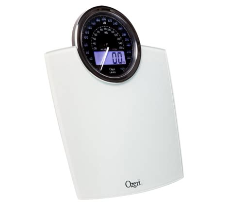 digital or mechanical bathroom scales ozeri digital bathroom scale with electro mechanical dial