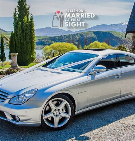 Wedding Car Hire New Zealand by Queenstown Transport Charters Company Queenstown Nz