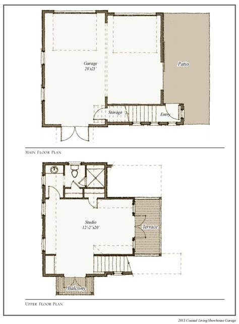 metal building house plans southern living house perfect for a couple plans
