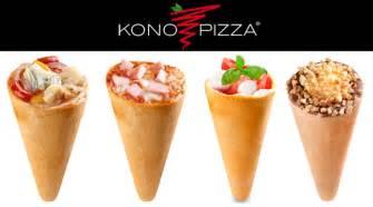 Kono pizza in korea relocated
