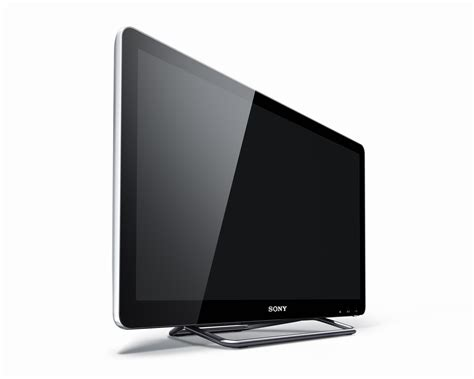 Sony Tv by Sony Tv Luxury Hdtvs Revealed Pursuitist