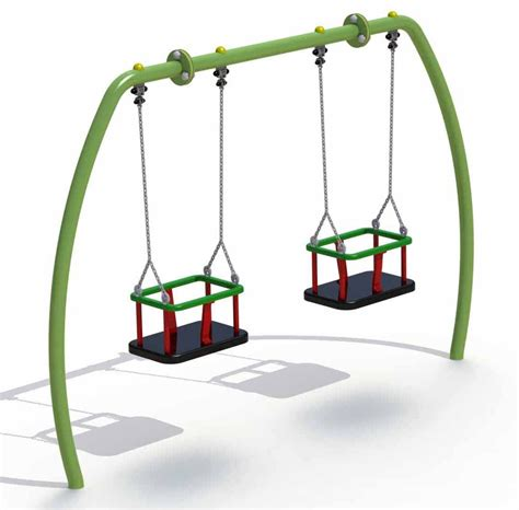 toddlers swings double toddler swing europlay