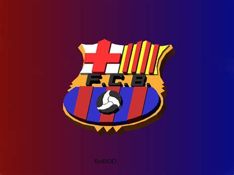 imagen nueva escudo barsa  fotos liga futbol