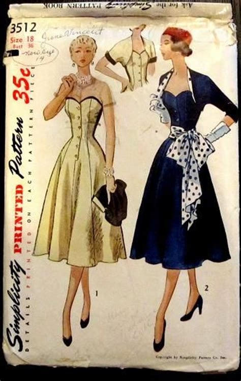 pattern is full 1000 ideas about simplicity dress patterns on pinterest
