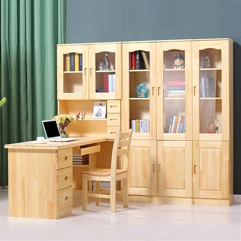 popular wood corner bookcase buy cheap wood corner
