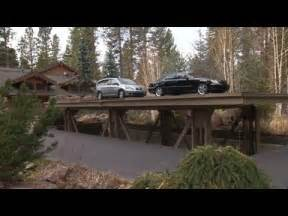 Post And Beam Home Plans see the disappearing garage in action youtube