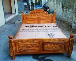 Table L Price In Chennai Original Teak Wood Cot New Own Furniture Manufacturing