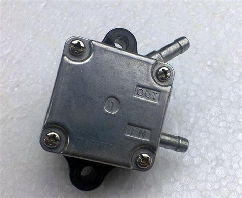 Rompi Motor Sakatsu Hp 50 Protector Limited fuel assy for yamaha 4 stroke 25hp 30hp 40hp 50hp 60hp outboard motor 62y 24410 04 00 62y