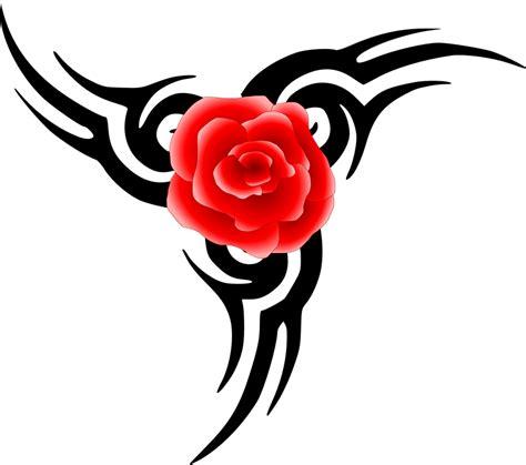 tatuaggi tribali fiori 8 tatuaggi con fiori che celebrano la primavera bigodino