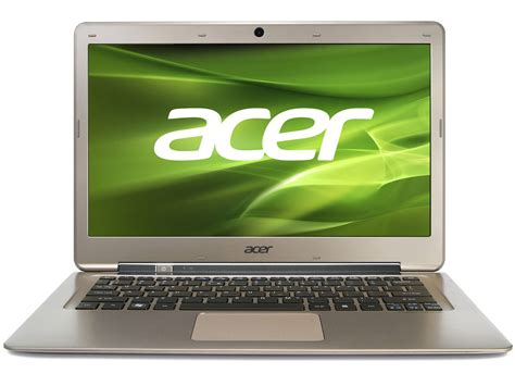 Laptop I 7 Acer Aspire S3 391 acer aspire s3 391 i7 price in pakistan specifications