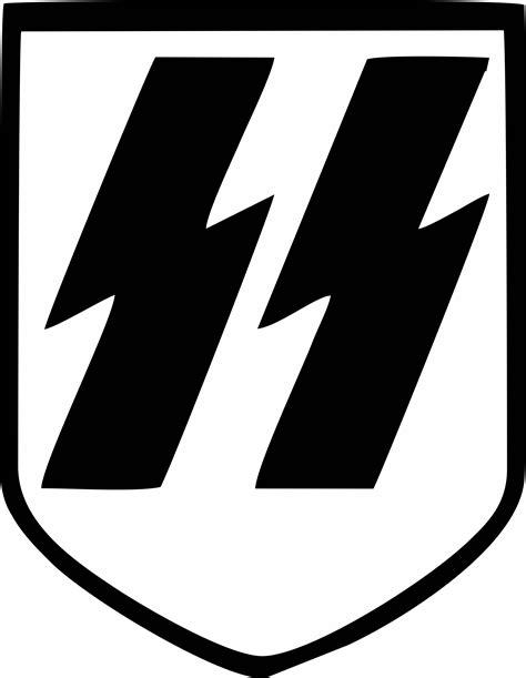 ss shield by fvsj on deviantart