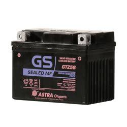Accuaki Motor Gs Maintenance Free Gtz5s Kering gs astra mf gtz5s toko aki bekasi