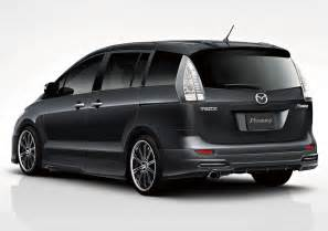 Madza Premacy Mazda Premacy History Photos On Better Parts Ltd