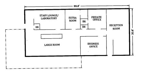 internal layout of a building hunter s ridge building for lease scroll down for more
