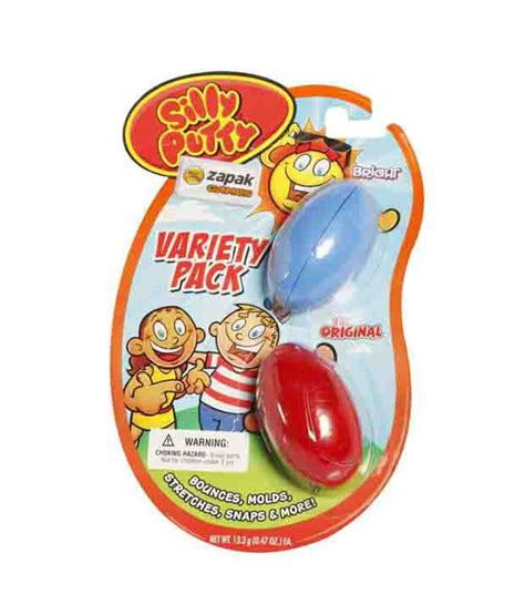 Crayola Silly Putty Changeable Hijau crayola silly putty 2 count pack pack of 2 buy at best price in india snapdeal