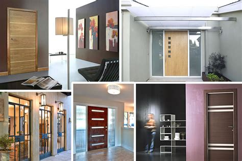 Bookcase With Frosted Glass Doors 10 Stylish Door Designs