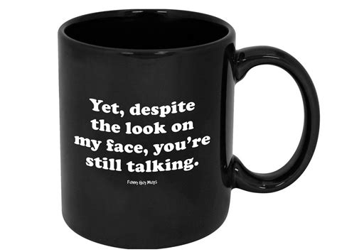 Which One Will You Buy ? Funny Coffee Mugs