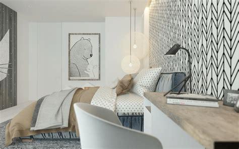 chambre ultra moderne chambre pour enfant avec d 233 co sophistiqu 233 e en 46 exemples