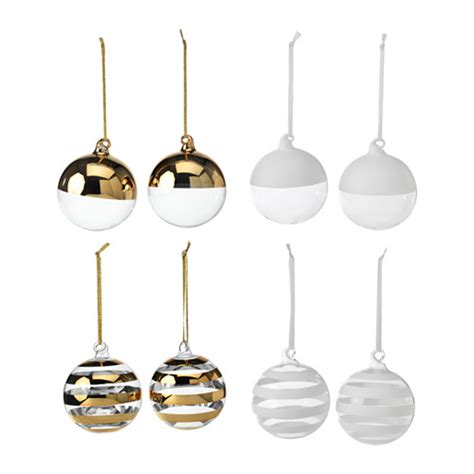 vintermys decoration ornament ikea