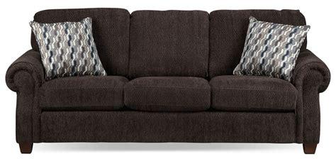 leon s sofa barbara sofa espresso leon s