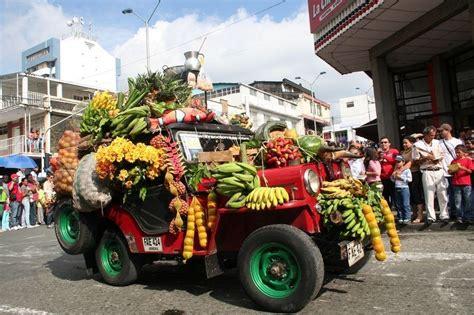 jeep parade yipao colombia s jeep parade amusing planet