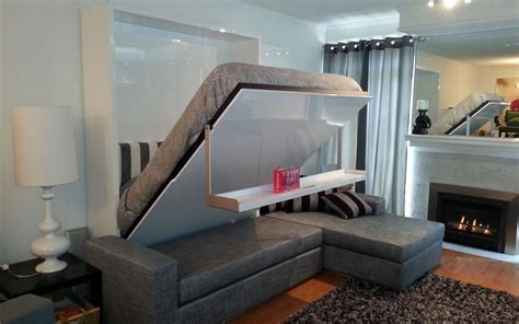 this shape shifting chair is perfect for tiny apartments space saving furniture tiny home microapartment