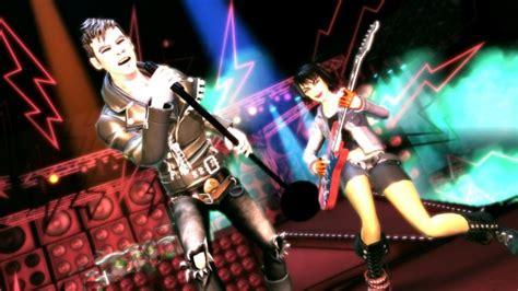 Rock Band The Romantics Sues Guitar Maker Activision Claiming Infringement by Dragonforce Hits Rock Band 3