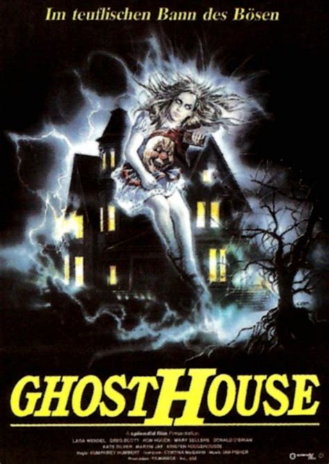 film ghost house filmplakat ghost house 1988 filmposter archiv