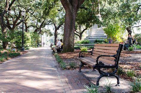 savannah ga forrest gump bench fantastic forrest gump bench layout home gallery image