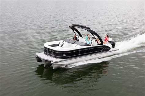 2017 manitou pontoon research 2017 manitou boats x plode 23 srs dual engine